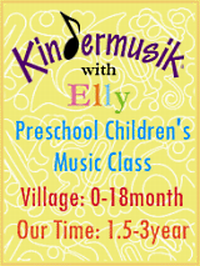 Kindermusik with Elly